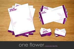 One flower ID by 7UR by designerscouch