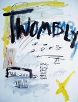 Twombly by atj1958