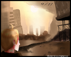 APH: 9/11 by Field-Of-Roses