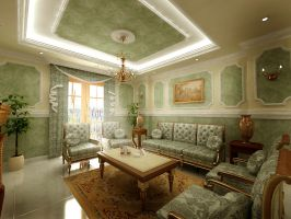saloon by aboushady81