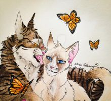 Beautiful aren't they by Rasl-Dazzle