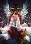 D Gray Man artbook - Star Crossed by Miyukiko