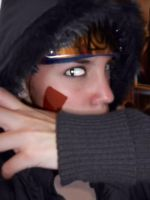 Kiba cosplay for flamable77 by MissShortie
