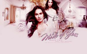 megan fox wallpaper 2 by mia47