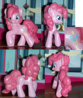 Show-accurate Pinkie Pie by TianaTinuviel