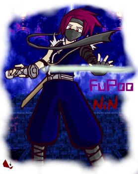 FuiN by FuPoo