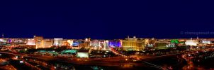 The Strip by clanegessel
