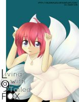[Chapter 1, Page 1] Living with a Nine-Tailed Fox by MiuShimazu