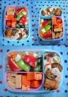 mac fruity bento by plainordinary1