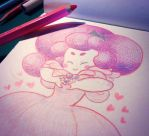 Sweet Monday by AnimaProject