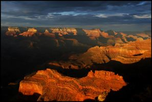Grand Canyon3 by BennyBrand
