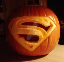 SUPER PUMPKIN by IaIaCom