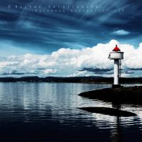 Lighthouse by Heleneee
