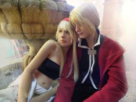 FMA: Moments by Kaira27