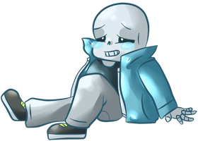 just sans by Shou0o