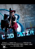 GodEater Blinded by the Past by sakurazaki