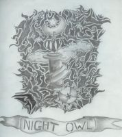 Night Owl by Toast-to-G5