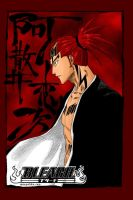 Renji Color by DemiuM666