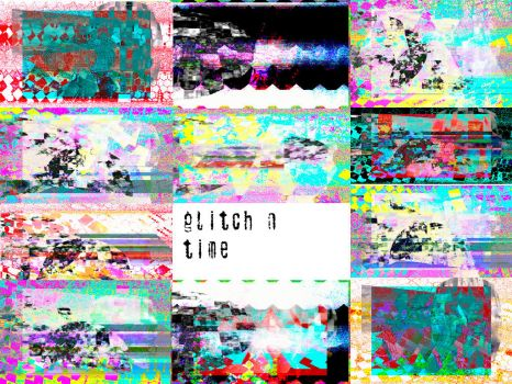 glitch n time by f4mmedia