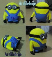 MINION by puccadesire