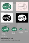 Logo - Mind7 by thefhenix