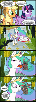 Lick me, I'm a vampire. by CSImadmax