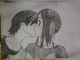 Lovely*Complex Kiss by Namina09
