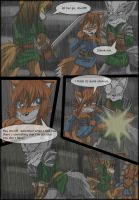 robin hood page 62 by MikeOrion