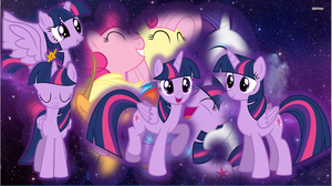 Twilight Wallpaper by Broxome