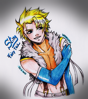 Sting! by CrisFHatena