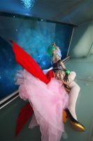 MacrosFrontier: Ranka Lee by Astarohime