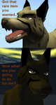 Scumbag KITO Wolf.. by Some-Art