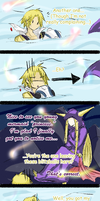 DISSIDIALAND - One Condition by himichu