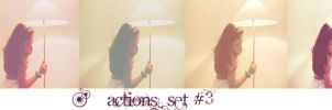 action set 3 by 00cheily00