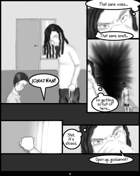 KORN III 3. FIAPTL P.2 by AnormalmenteNormal