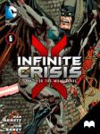Infinite Crisis - Episode 5 by MadefireStudios
