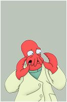 Zoidberg by deviantretard