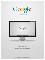 Wallpaper Google by redsoul90