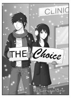 The Choice [Cover] by Samuraiflame