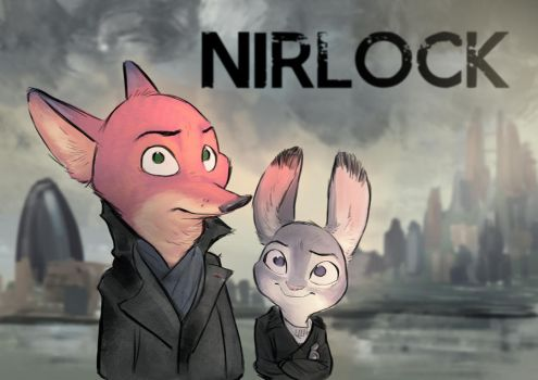 Nirlock Banner thing :P by MonoFlax