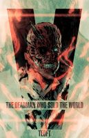 The Deadman Who Sold The World by Teoft