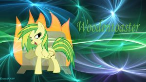 Woodentoaster Wallpapers by Fireblade804