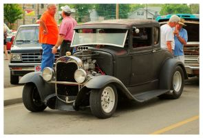 Ford Rat Rod by TheMan268