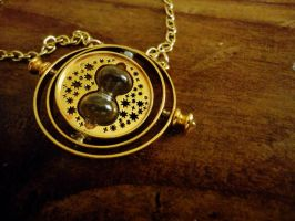 Time Turner by Mirish
