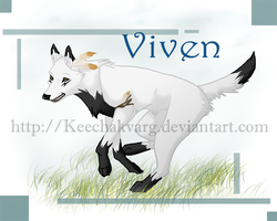 Viven Request by KeechakVarg
