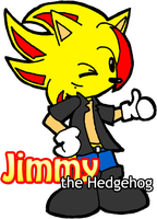 Jimmy :: Super Deformed by omgNova