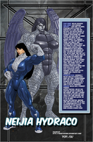 Neijia Bio card by hulkdaddyg