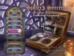 Sister's Secrecy: Arcanum Bloodlines. Game by marimerabi