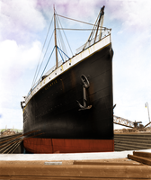 An Essence of Perfection by RMS-OLYMPIC