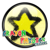 Crayon Physics Deluxe A1 by dj-fahr